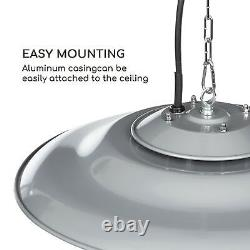 Chauffage Infrarouge Patio Plafond Électrique Hanging Garden Outdoor Indoor Safe 1500w