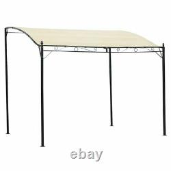 Jardin Gazebo Tente Marquee Patio Party Canopy Pavilion Outdoor Sun Shade Shelter