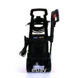 Lave-charge Power Jet Wash Electric Garden Patio Home Car Pompe Extérieure 1600w